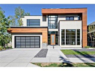 Calgary Home Sale