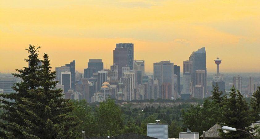 Calgary's millennials