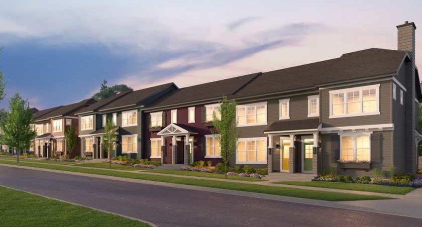 Multi Family Homes